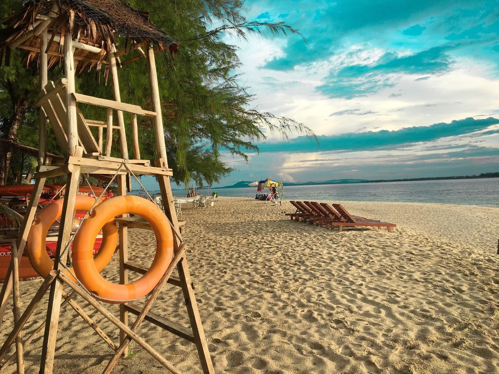 Terpikat Pasir Putih White Sands Island Pulau Beralas Pasir Bintan - livejournalofasad.com