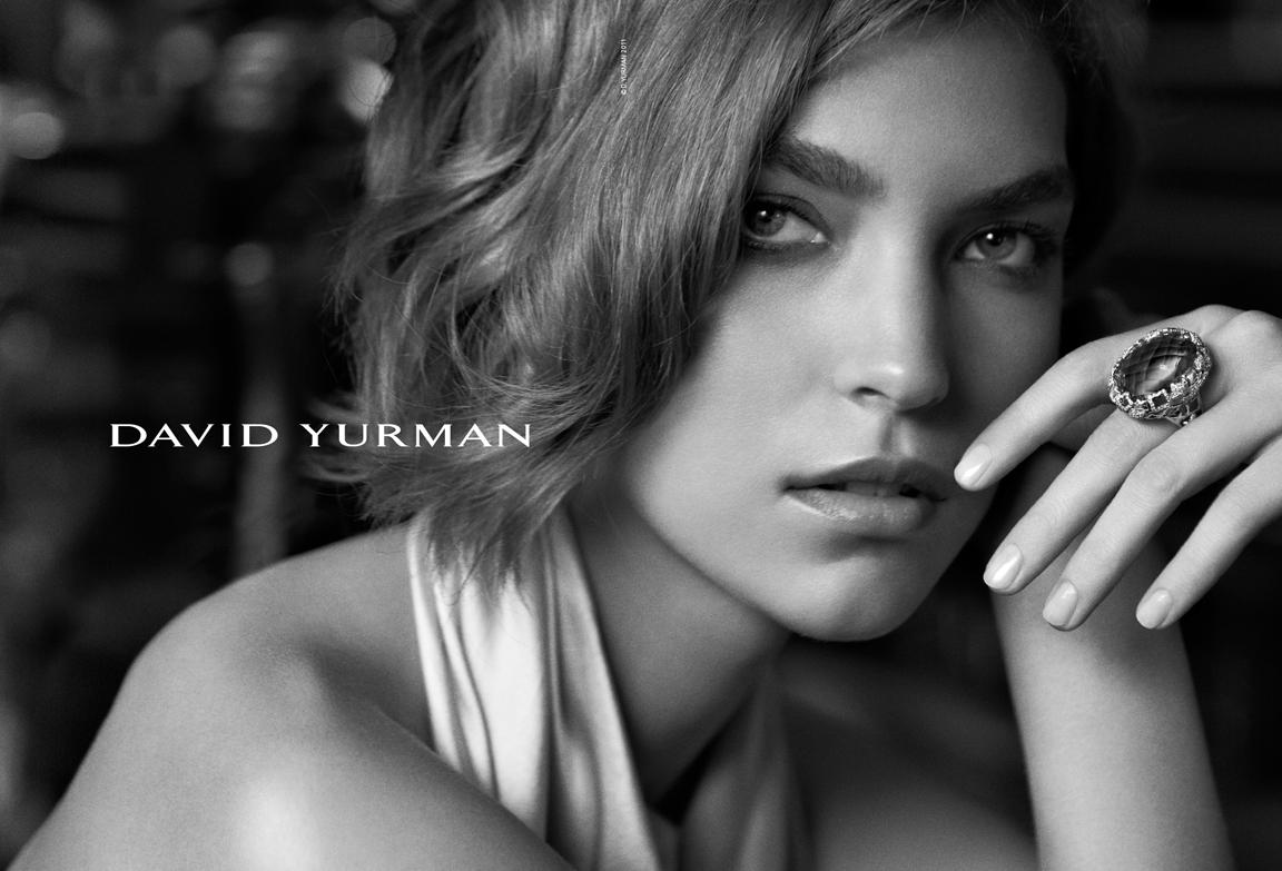 David Yurman F/W 11.12...