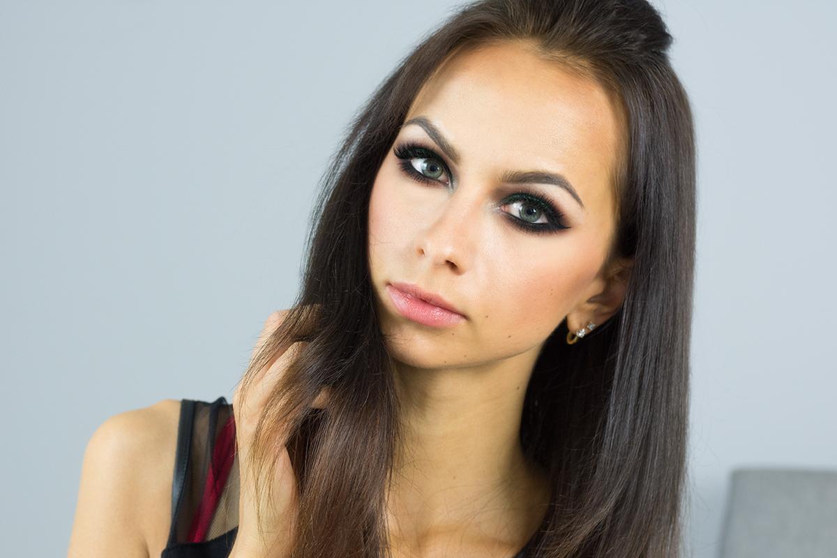 makijaż Poznań-wizażystka Poznań-makijażstka Poznań-makijaz ślubny Poznań-kinga czarnecka-kamini makeup-makijaż wieczorowy-makijaż youtube