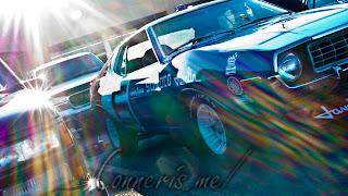 AMC Javelin Racecar
