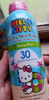 SPF 30 Body Mist Sunscreen