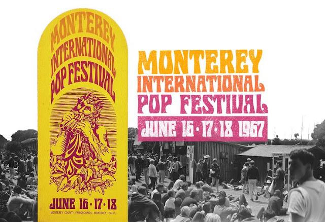 monterey festival