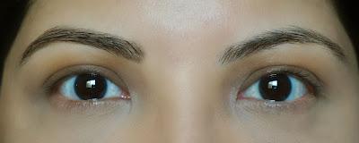 EYE OF HORUS COSMETICS, Dual Brow Perfect, Eyebrow pencil, define your eyebrows, Beauty, Beauty blogger, eye of horus, brow game, pretty eyebrows