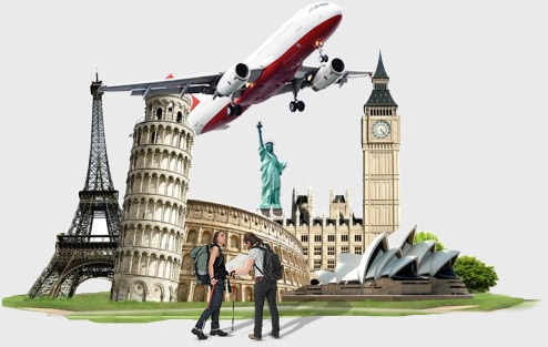 Travel Booking Sites