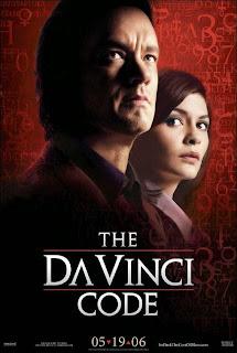 El código Da Vinci<br><span class='font12 dBlock'><i>(The Da Vinci Code)</i></span>