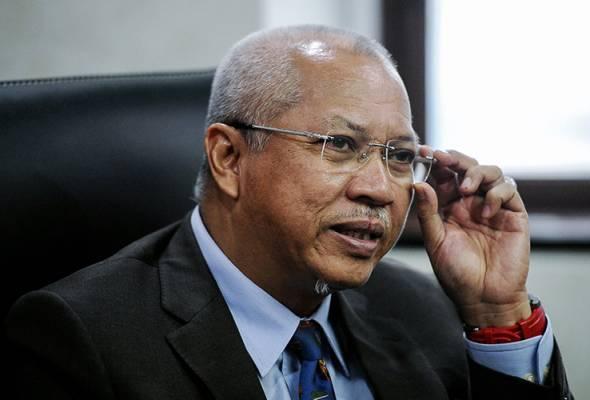 Agenda Mahathir Untuk Kepentingan Peribadi - Tan Sri Annuar Musa #DAP #PKR #PPBM
