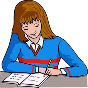 writer, thinking writer
