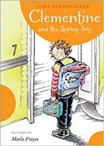 https://www.amazon.com/Clementine-Spring-Trip-Book/dp/1423124375/ref=sr_1_1?ie=UTF8&qid=1490461092&sr=8-1&keywords=clementine+and+the+spring+trip