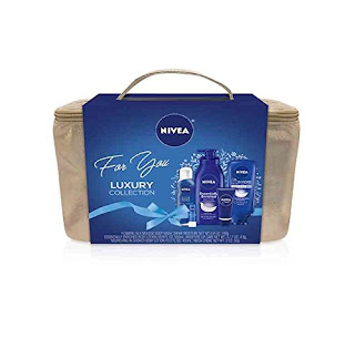 Nivea Luxury Collection