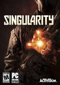 Singularity Free PC Games