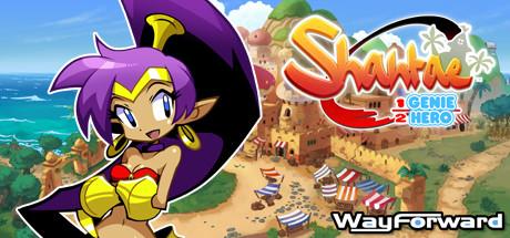 Descargar Shantae Half-Genie Hero para pc full 1 link español mega