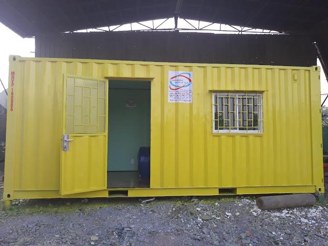Đồng Nai Mua Container Văn Phòng Với Giá Cực Sốc Container-van-hong-gia-re-ben-cat