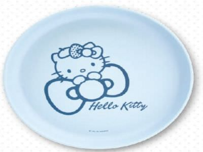 le creuset hello kitty 7-11餐具