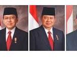 Cincin Batu Akik Milik 5 Presiden RI