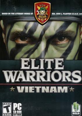 Elite Warriors Vietnam - NoGrp