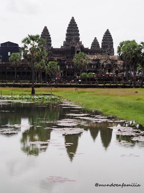 Angkor Wat (Angkor)