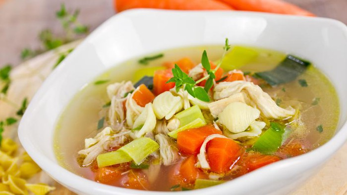 Image result for Sup Ayam Jawa