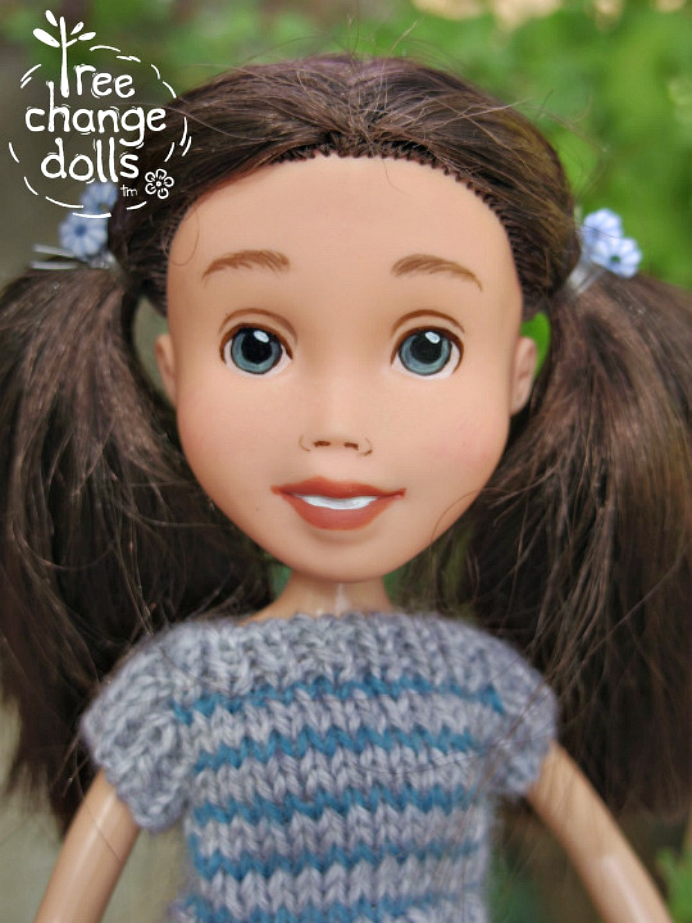 Feminist Doll Makeunder