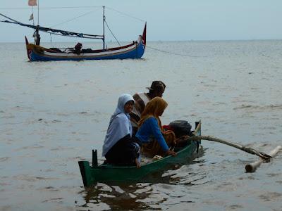 Gili Labak: Vitamin Sea Dosis Tinggi