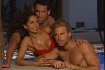 Rubi ficará dividida entre o amor e a ambição/ Divulgação Televisa