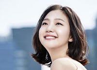 Biodata Kim Go-eun pemeran Ji Eun-tak
