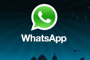 WhatsApp: 10 billion messages exchanged in a day