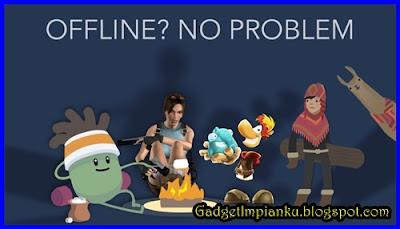 Game Android Yang Tidak Menggunakan Internet