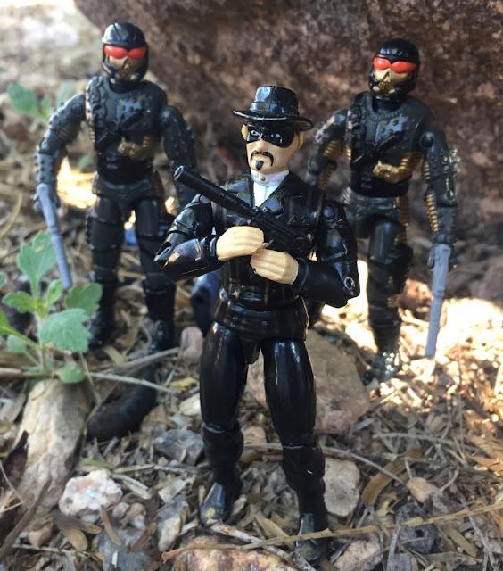 1992, Headman, DEF, 1993, Headhunter Stormtrooper