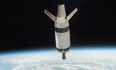 Misteri Tabrakan Roket Apollo 16 di Bulan Terungkap