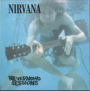 Concert Amp Live Nirvana Nevermind Sessions Cd Amp Covers
