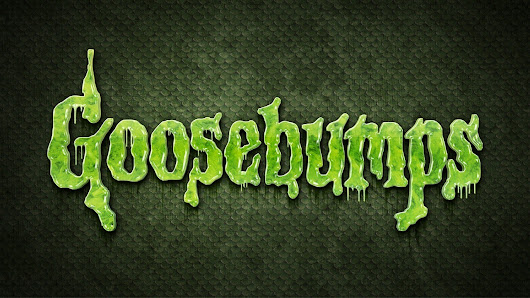 "From Novel to Movie ""Goosebumps"" is reborn"