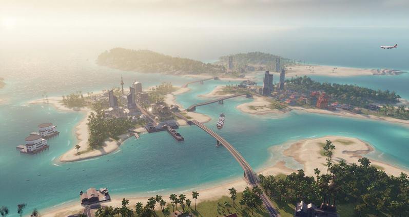 Tropico 6 PC Full Español