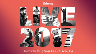 Udemy LIVE 2017 Official Instructor Conference Recordings
