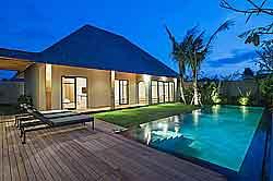 Villa for Sale in Umalas