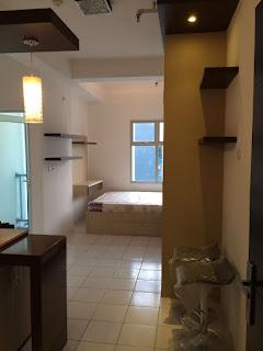 apartemen-pancoran-riverside-type-studio