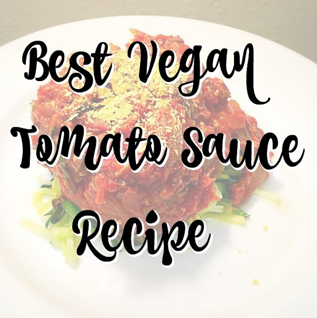 Vegan Dinner Recipe