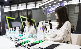 Service Center Coolpad di Semarang