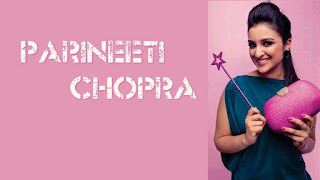 Parineeti chopra cute smile famous wallpapers