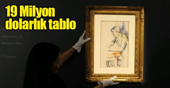 ünlü ressamların tabloları kolay