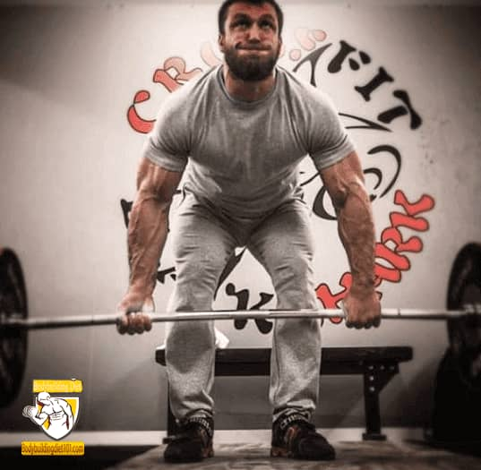 Weightlifting Programs