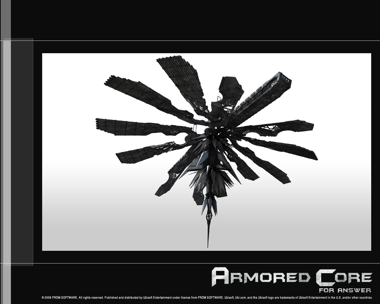 Desktop Wallpapers Armored Core For Answer