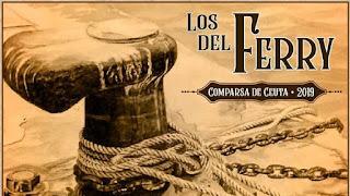 Los del Ferry (Comparsa). COAC 2019