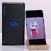 Castiga un Samsung S9+ de la George Buhnici