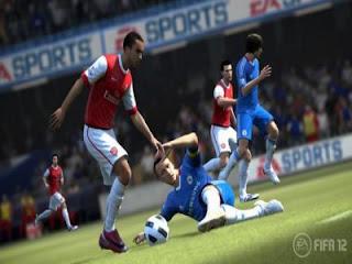 FIFA 12 Free Download Full Version PC Game Setup