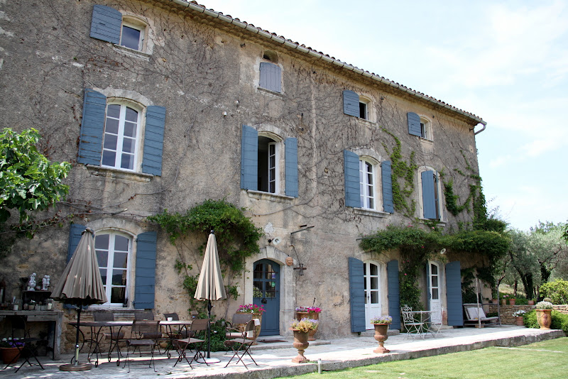 Bastide Le Mourre Pictured In The Photos Above Is A 16th Century Country House These Days As Holiday Destination Has Five Self Catering