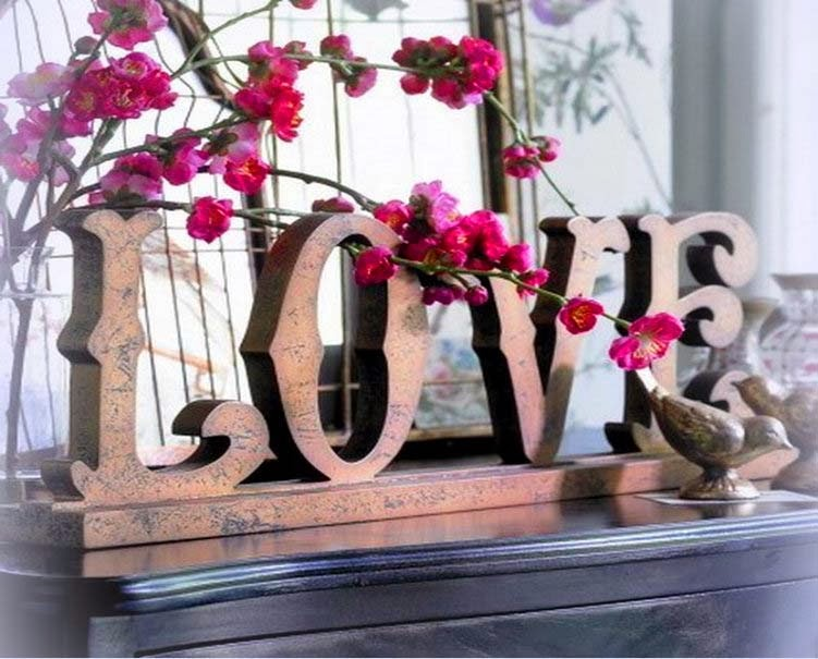 ������ ���� 2016 ���� 2016 flowers-love-word-pi