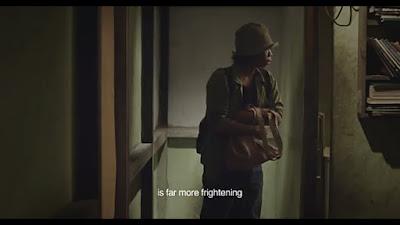 [Review] Film Istirahatlah Kata-Kata: Sunyinya Pelarian