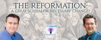reasons for the reformation