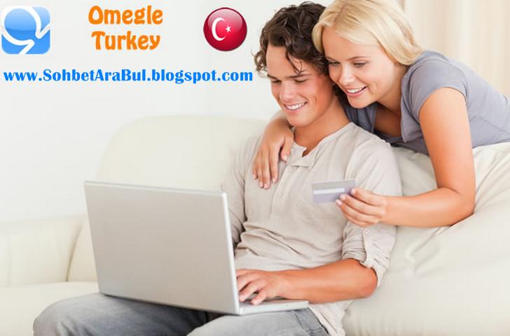 Omegle, sitenin chatroulette türüdür. Omegle sohbeti gibi, site web kamerası aracılığıyla yabancılarla konuşmak için kullanılır. İnternette ücretsiz iletişim yaptığımız şeydir.