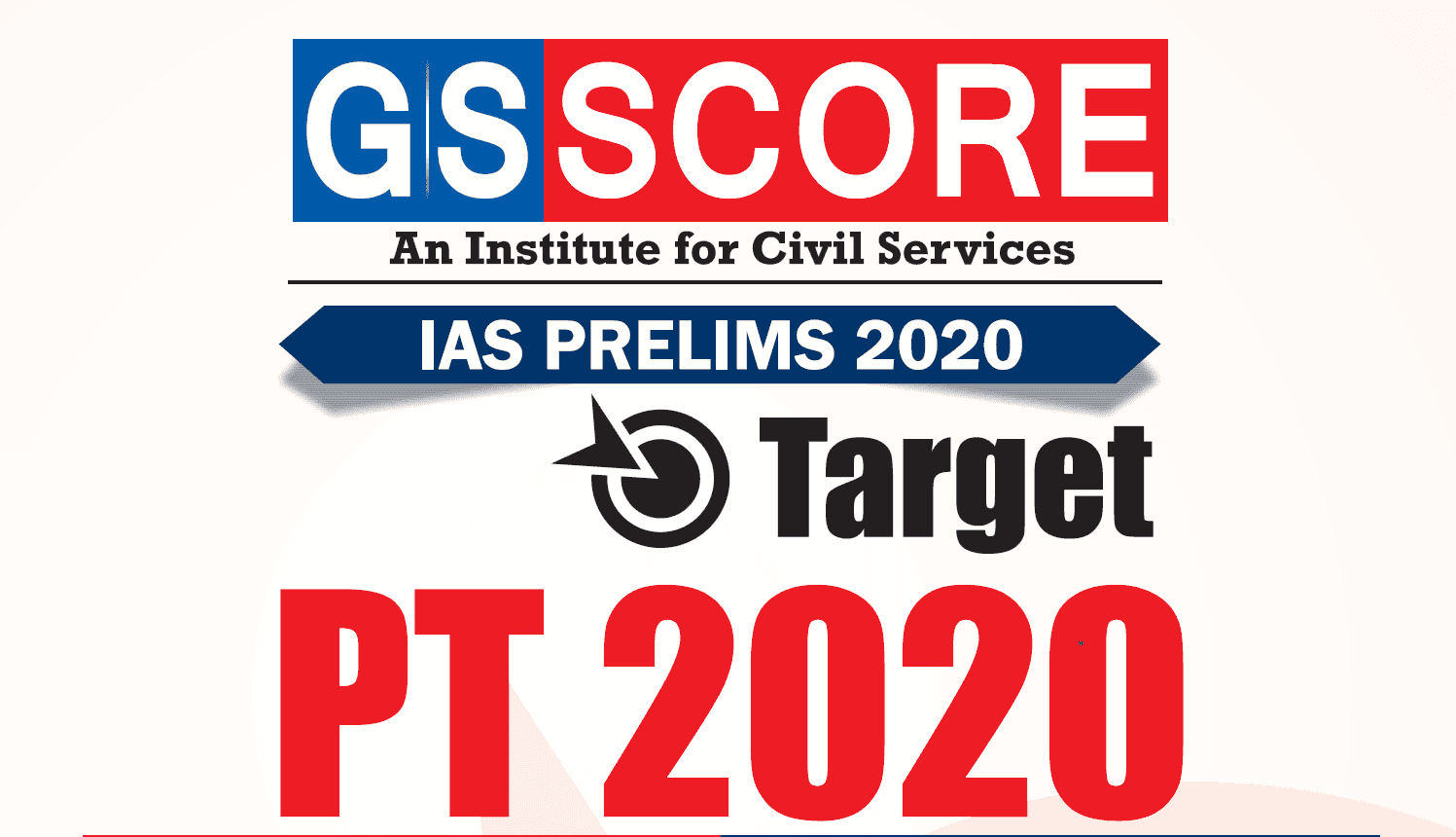 GS Score Geography Target 2020